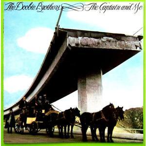 【中古】THE DOOBIE BROTHERS ドゥービー・ブラザーズ / THE CAPTAIN AND ME 〔CD〕 |motomachirhythmbox