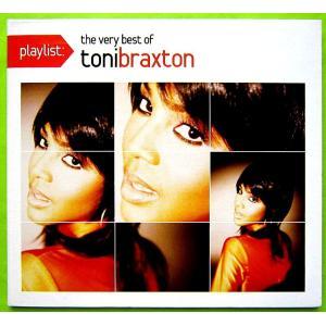 【中古】TONI BRAXTON トニ・ブラクストン / THE VERY BEST OF TONI BRAXTON 〔CD〕 motomachirhythmbox