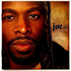 【中古】JOE ジョー / AIN'T NOTHIN' LIKE ME 〔CD〕 motomachirhythmbox