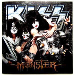 【中古】 KISS キッス / MONSTER〔CD〕|motomachirhythmbox