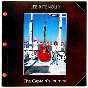 【中古】LEE RITENOUR リー・リトナー(ギター) / THE CAPTAIN'S JOURNEY 〔CD〕|motomachirhythmbox