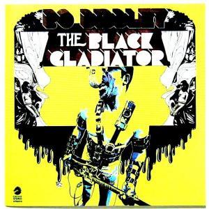 【中古】 BO DIDDLEY ボ・ディドリー / THE BLACK GLADIATOR〔CD〕|motomachirhythmbox