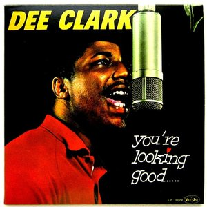 【中古】DEE CLARK ディー・クラーク / YOU' RE LOOKING GOOD 〔CD〕 |motomachirhythmbox