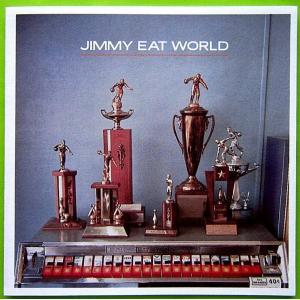 【中古】JIMMY EAT WORLD ジミー・イート・ワールド / JIMMY EAT WORLD 〔CD〕|motomachirhythmbox