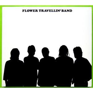 【中古】FLOWER TRAVELLIN' BAND フラワー・トラヴェリン・バンド / WE ARE HERE 〔CD〕|motomachirhythmbox