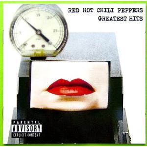 【中古】RED HOT CHILI PEPPERS レッド・ホット・チリ・ペッパーズ / GREATEST HITS〔CD〕|motomachirhythmbox