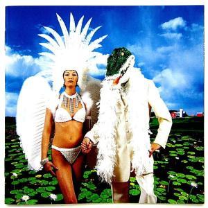 【中古】PAUL GILBERT ポール・ギルバート / ALLIGATOR FARM 〔CD〕|motomachirhythmbox