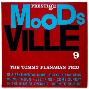 【中古】THE TOMY FLANAGAN TRIO ザ・トミー・フラナガン・トリオ / THE TOMY FLANAGAN TRIO 〔CD〕 |motomachirhythmbox