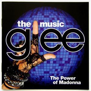 【中古】GLEE : THE MUSIC, THEPOWER OF MADONNA 〔CD〕|motomachirhythmbox