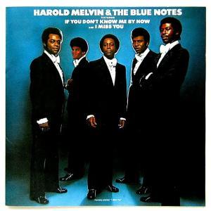 【中古】 HAROLD MELVIN & THE BLUE NOTES ハロルド・メルヴィン&ザ・ブルー・ノーツ /  HAROLD MELVIN & THE BLUE NOTES〔CD〕 motomachirhythmbox