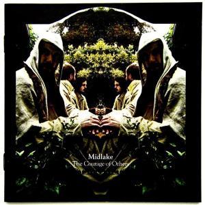 【中古】MIDLAKE ミッドレイク / THE COURAGE OF OTHERS 〔CD〕|motomachirhythmbox