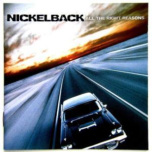 【中古】NICKELBACK ニッケルバック / ALL THE RIGHT REASONS 〔CD〕|motomachirhythmbox