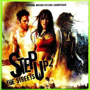 【中古】 STEP UP 2 THE STREETS   ORIGINAL MOTION PICTURE SOUNDTRACK〔CD〕|motomachirhythmbox
