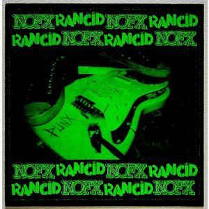 【中古】 NOFX / RANCID   NOFX/ランシド / BYO SPLIT SERIES  VOLUME III〔CD〕 motomachirhythmbox