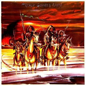 【中古】THE BAKER GURVITZ ARMY ザ・ベイカー・ガーヴィッツ・アーミー / THE BAKER GURVITZ ARMY  〔CD〕|motomachirhythmbox