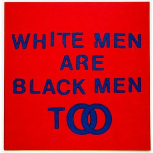 【中古】 YOUNG FATERS ヤング・ファーザーズ /WHITE MEN ARE BLSCK MEN TOO〔CD〕|motomachirhythmbox