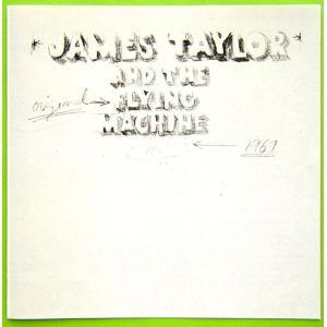 【中古】 JAMES TAYLOR ジェイムス・テイラー / JAMES TAYLOR AND THE FLYING MACHINE 1967〔CD〕|motomachirhythmbox
