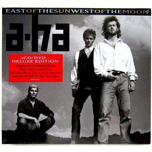 【中古】a-ha アーハ / EAST OF THE SUN  WEST OF THE MOON 〔CD〕|motomachirhythmbox