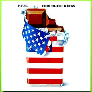 【中古】PFM  / CHOCOLATE KINGS 〔CD〕|motomachirhythmbox