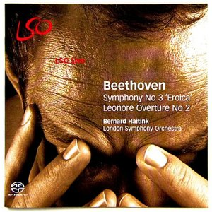 【中古】 ERNARD HAITINK ベルナルト・ハイティンク(指揮) / BEETHOVEN : SYMPHONY NO. 3, etc...〔CD〕|motomachirhythmbox