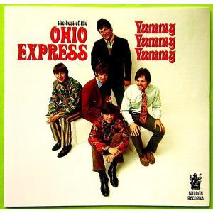 【中古】 OHIO EXPRESS オハイオ・エクスプレス / YUMMY YUMMY YUMMY 〔CD〕|motomachirhythmbox