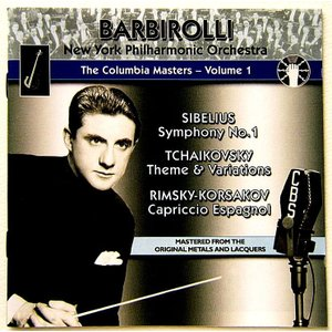 【中古】 JOHN BARBIROLLI ジョン・バルビローリ(指揮) / SIBELIUS : SYMPHONY NO. 1, etc...〔CD〕|motomachirhythmbox