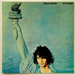 【中古】AL KOOPER アル・クーパー / I STAND ALONE 〔CD〕|motomachirhythmbox
