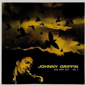 【中古】JOHNNY GRIFFIN ジョニー・グリフィン(テナー・サックス) / A BLOWIN' SESSION 〔CD〕|motomachirhythmbox