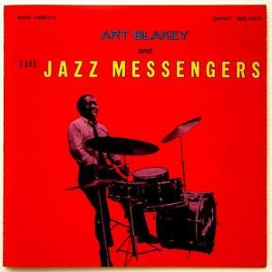【中古】 ART BLAKEY AND THE JAZZ MESSENGERS アート・ブレイキー(ドラムス) / MIDNIGHT SESSION〔CD〕|motomachirhythmbox