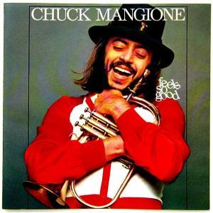 【中古】CHUCK MANGIONE チャック・マンジョーネ(フリューゲルホーン) / FEEL SO GOOD 〔CD〕|motomachirhythmbox