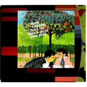 【中古】OSCAR PETERSON オスカー・ピーターソン(ピアノ) / OSCAR PETERSON PLAYS THE HAROLD ARLEN SONG BOOK 〔CD〕 motomachirhythmbox