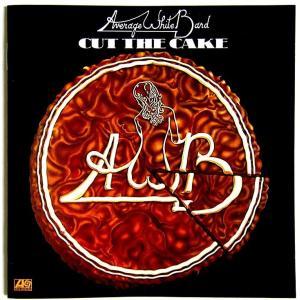 【中古】AVERAGE WHITE BAND アヴェレイジ・ホワイト・バンド / CUT THE CAKE〔CD〕 motomachirhythmbox
