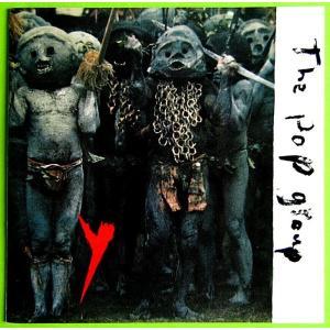 【中古】 THE POP GROUP  ザ・ポップ・グループ / Y〔CD〕|motomachirhythmbox