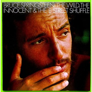 【中古】 BRUCE SPRINGSTEEN ブルース・スプリングスティーン / THE WILD, THE INNOCENT & THE E STREET SHUFFLE 〔CD〕|motomachirhythmbox