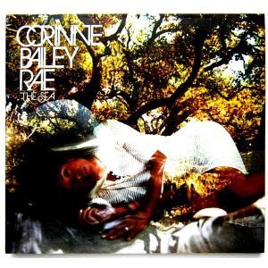 【中古】CORINNE BAILEY RAE コリーヌ・ベイリー・レイ / THE SEA 〔CD〕|motomachirhythmbox
