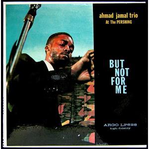 【中古】AHMAD JAMAL TRIO アーマッド・ジャマル(ピアノ) / BUT NOT FOR ME 〔CD〕|motomachirhythmbox