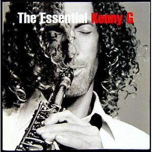 【中古】KENNY G ケニー・G / THE ESSENTIAL KENNY G 〔CD〕|motomachirhythmbox