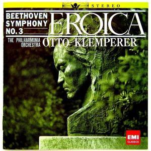【中古】OTTO KLEMPERER オットー・クレンペラー(指揮) / BEETHOVEN : SYMPHONY NO. 3