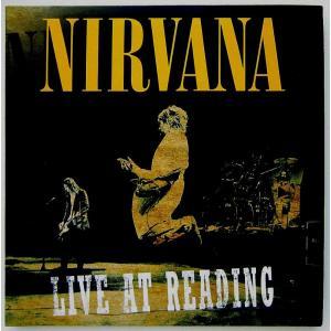 【中古】NIRVANA ニルヴァーナ / LIVE AT READING 〔CD〕 motomachirhythmbox