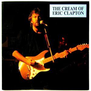 【中古】ERIC CLAPTON エリック・クラプトン / THE CREAM OF ERIC CLAPTON 〔CD〕 motomachirhythmbox
