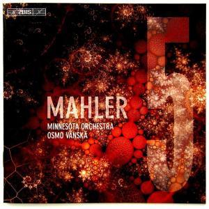 【中古】OSMO VANSKA オスモ・ヴァンスカ(指揮) / MAHLER : SYMPHONY NO. 5 〔輸入盤CD〕 motomachirhythmbox