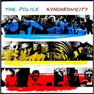 【中古】THE POLICE ポリス / SYNCHRONICITY 〔CD〕|motomachirhythmbox