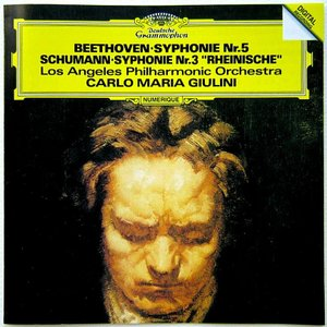 【中古】CARLO MARIA GIULINI カルロ・マリア・ジュリーニ(指揮) / BEETHOVEN : SYMPHONIE NO. 5、etc... 〔CD〕|motomachirhythmbox