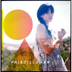 【中古】PRISCILLA AHN プリシラ・アーン / PRISCILLA AHN BEST 〔CD〕|motomachirhythmbox