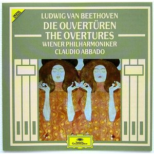 【中古】CLAUDIO ABBADO クラウディオ・アバド(指揮) / BEETHOVEN : OVERTURES 〔CD〕|motomachirhythmbox