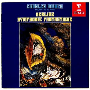 【中古】 CHARLES MUNCH シャルル・ミュンシュ(指揮) / BERLIOZ : SYMPHONIE FANTASTIQUE〔CD〕|motomachirhythmbox