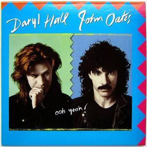 【中古】DARYL HALL & JOHN OATES ダリル・ホール&ジョン・オーツ / OOH YEAH ! 〔CD〕|motomachirhythmbox