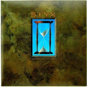 【中古】STYX スティクス / EDGE OF THE CENTURY 〔CD〕|motomachirhythmbox
