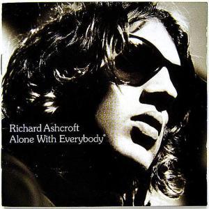 【中古】Richard Ashcroft リチャード・アシュクロフト / Alone With Everybody 〔輸入盤CD〕 motomachirhythmbox