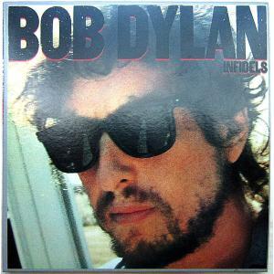 【中古】BOB DYLAN ボブ・ディラン /  INFIDELS〔CD〕|motomachirhythmbox